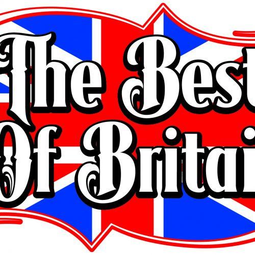 The Best of Britain – The Fifth – Jubileumtournee – logo CMYK (c) Harrie Muis