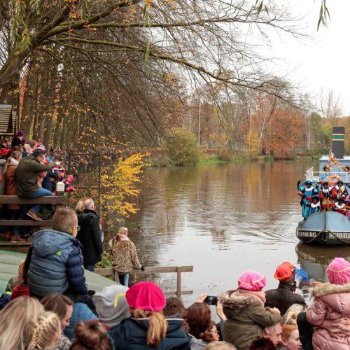 Sinterklaascomm Nijverdal nov 2020