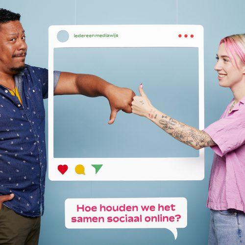 Webinar Sociaal Online